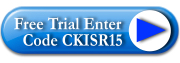 Free trial ckisr15 button blue arrow
