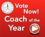 Small Vote Now Coach of the Year